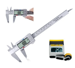 Measuring instrument: 3-in-1 Measuring instrument | A Better Way to Measure