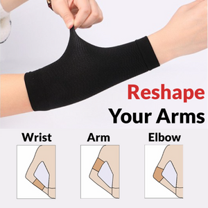 Sale Ends Tonight-ToneUp Arm Shaping Sleeves-BUY 3 GET FREE SHIPPING