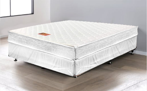 JMD Exclusive Mattress and Box Spring