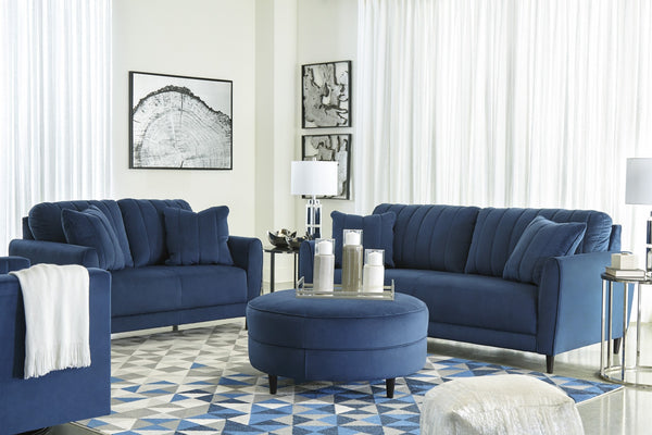 Ashley Enderlin Sofa Loveseat