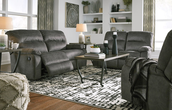 Bolzano Recliner Sofa Loveseat