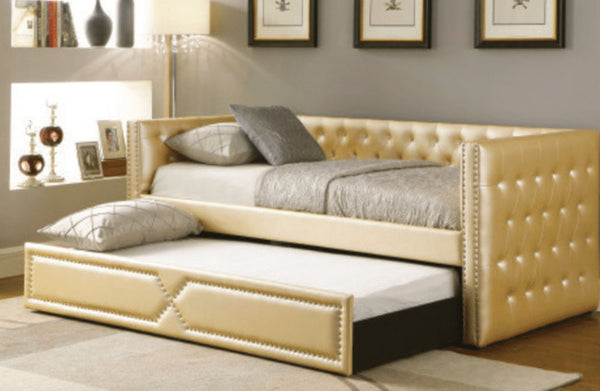 Adele Daybed With Trundle