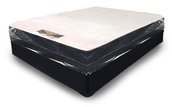 Elizabeth Twin-Sided thick mattress
