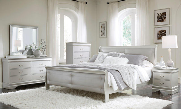 Marley Bedroom Set