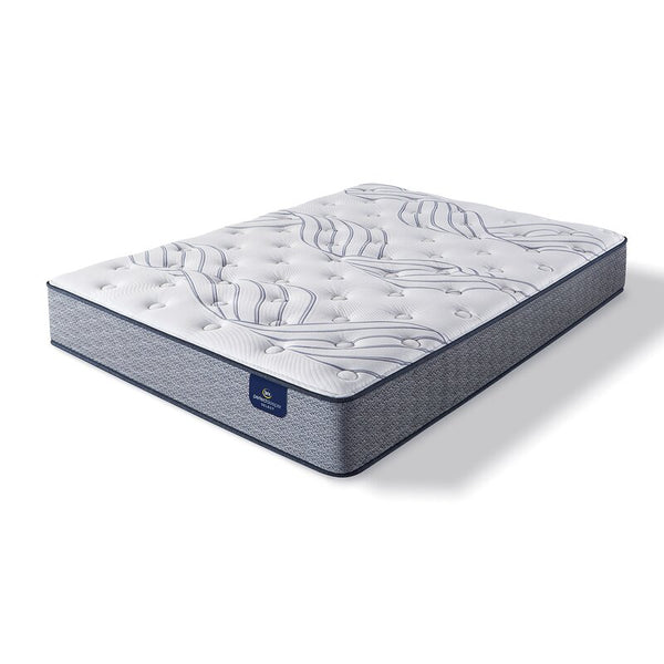 Serta Kleinmon II Plush Mattress