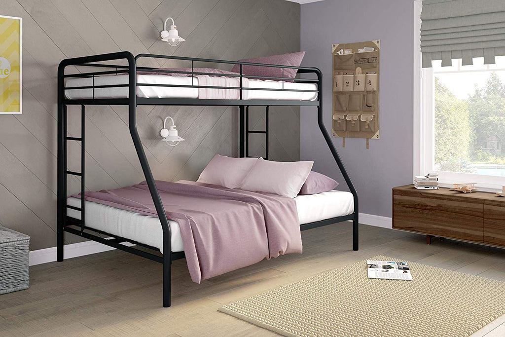 Twin over Full Bunkbed