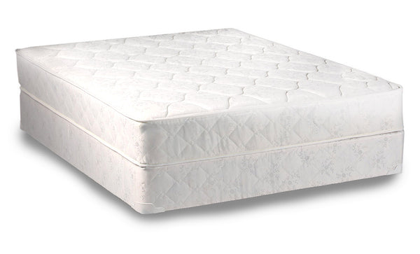 Dream Feather Mattress and Box Spring