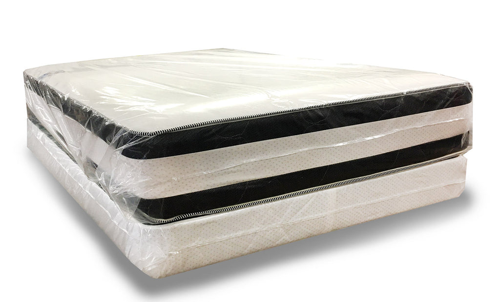 Double Sided Euro Pillow top Mattress