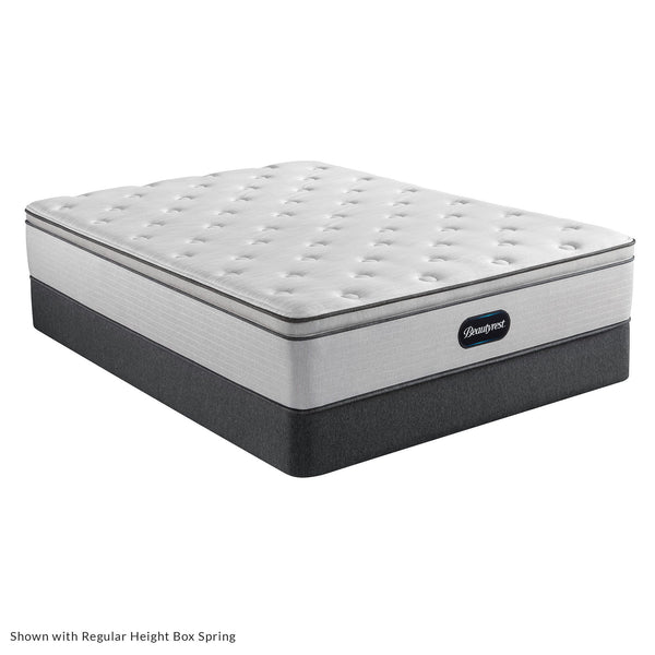 BR800 PLUSH PILLOW TOP - QUEEN MATTRESS ONLY
