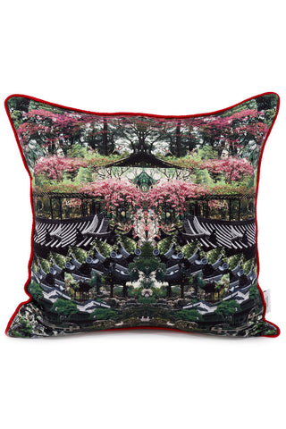 Vertumnus Cushion Cover