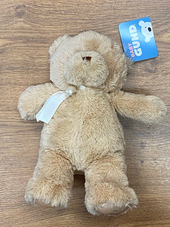 Baby Gund Stuffed Plush Teddy Bear