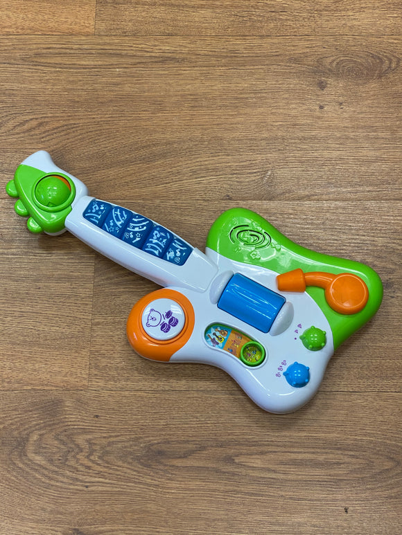 Baby Toy Musical Learning Guitar