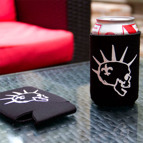 Can Koozie - Defend New Orleans