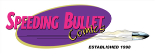 Speeding Bullet Comics