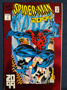 Spider-Man 2099 #1 (VF/NM)