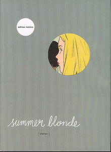 Summer Blonde Reg Ed Hc