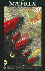 Matrix Comics Vol 1 Tp