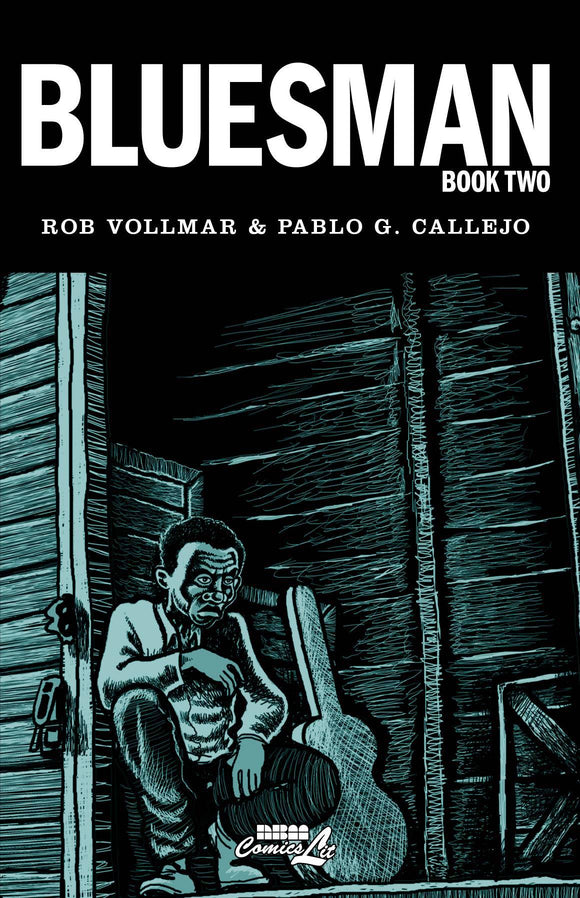 Bluesman Vol 2 Gn Half Price Sale 2009