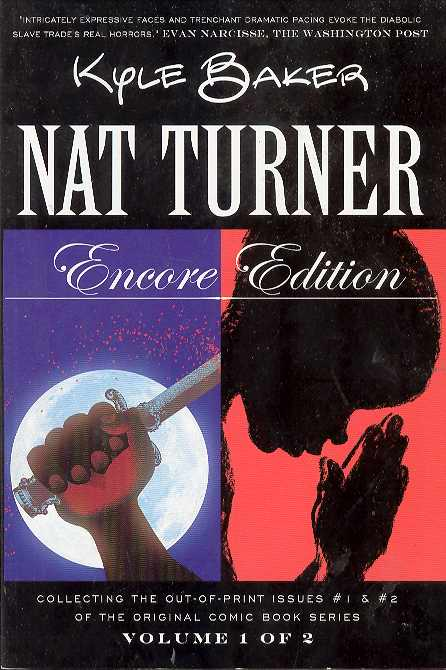 Nat Turner Vol 1 Tp