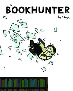 Bookhunter Gn