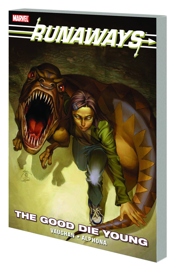 Runaways Tp Vol 03 Good Die Young Digest New Ptg