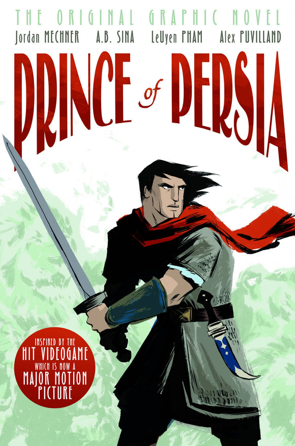 Prince Of Persia Gn