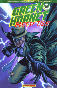 Green Hornet Blood Ties Tp