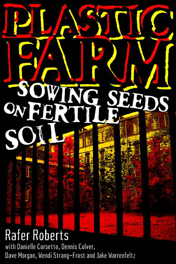 Plastic Farm Tp Vol 1 Sowing Seeds On Fertile Soil
