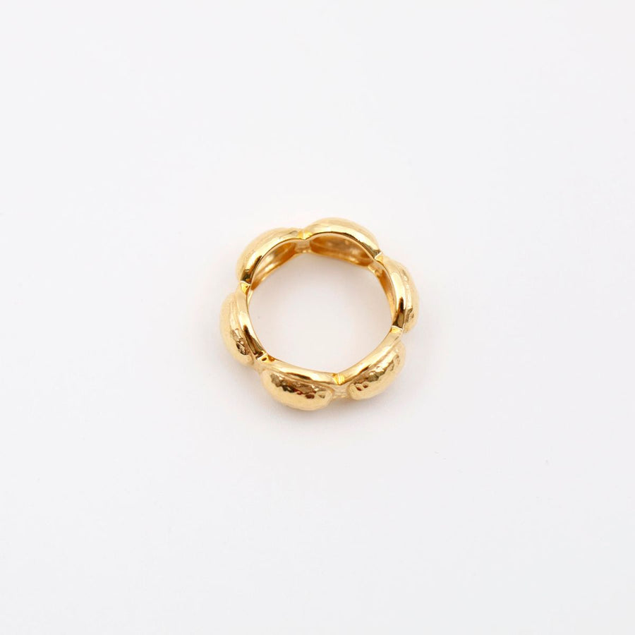 Fingerring oval