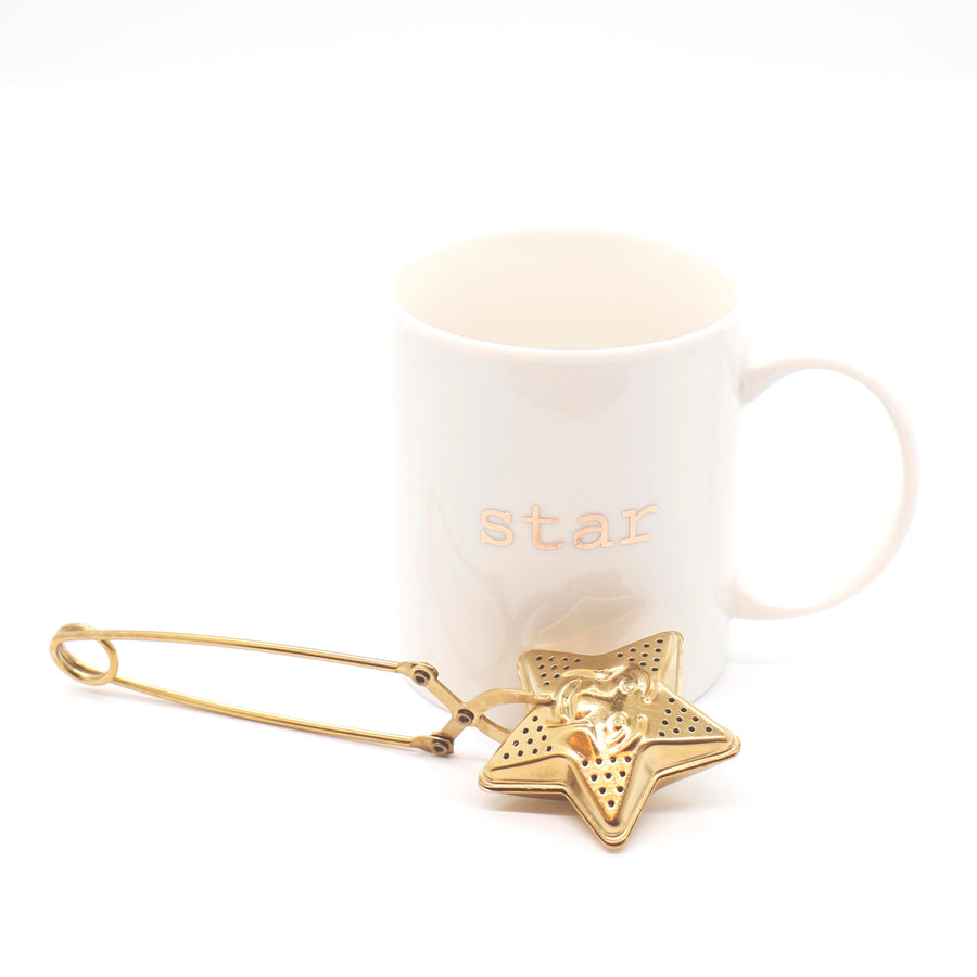Teetasse Star
