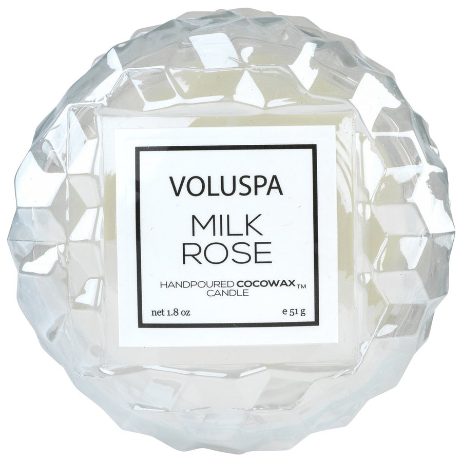 VOLUSPA Roses Milk Rose - Boutique Ammann