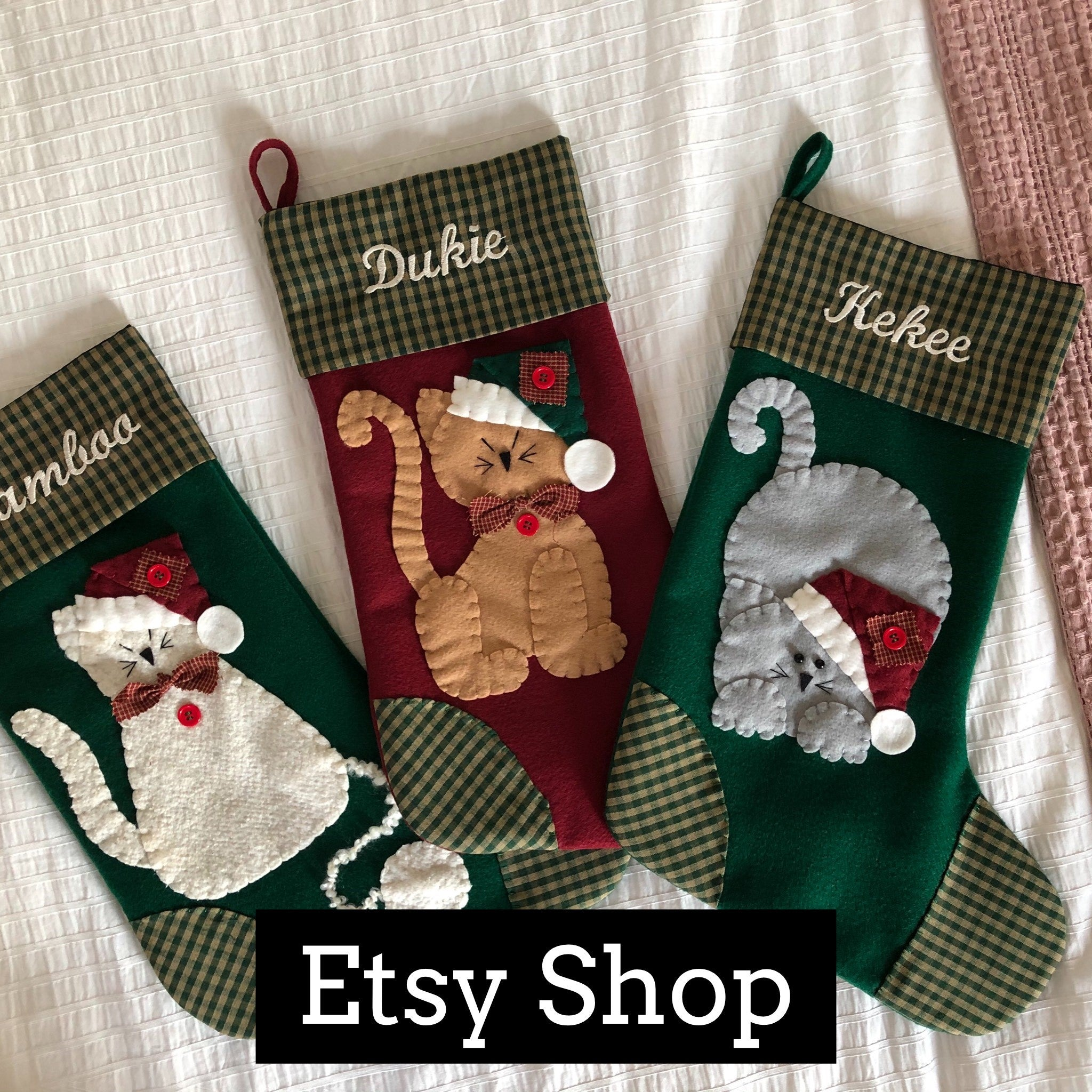 Christmas Stocking Reviews