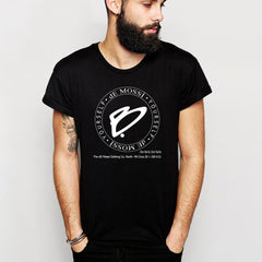 B. Yourself- Men's T-Shirt - The dE Mossì Clothing Co. North 49