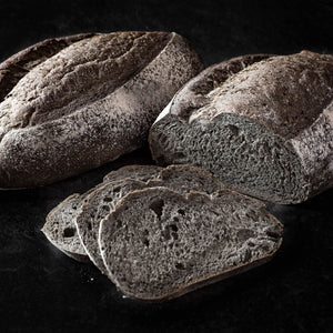 BELGE PUMPERNICKEL