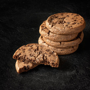 COOKIE DOUBLE CHOCOLAT