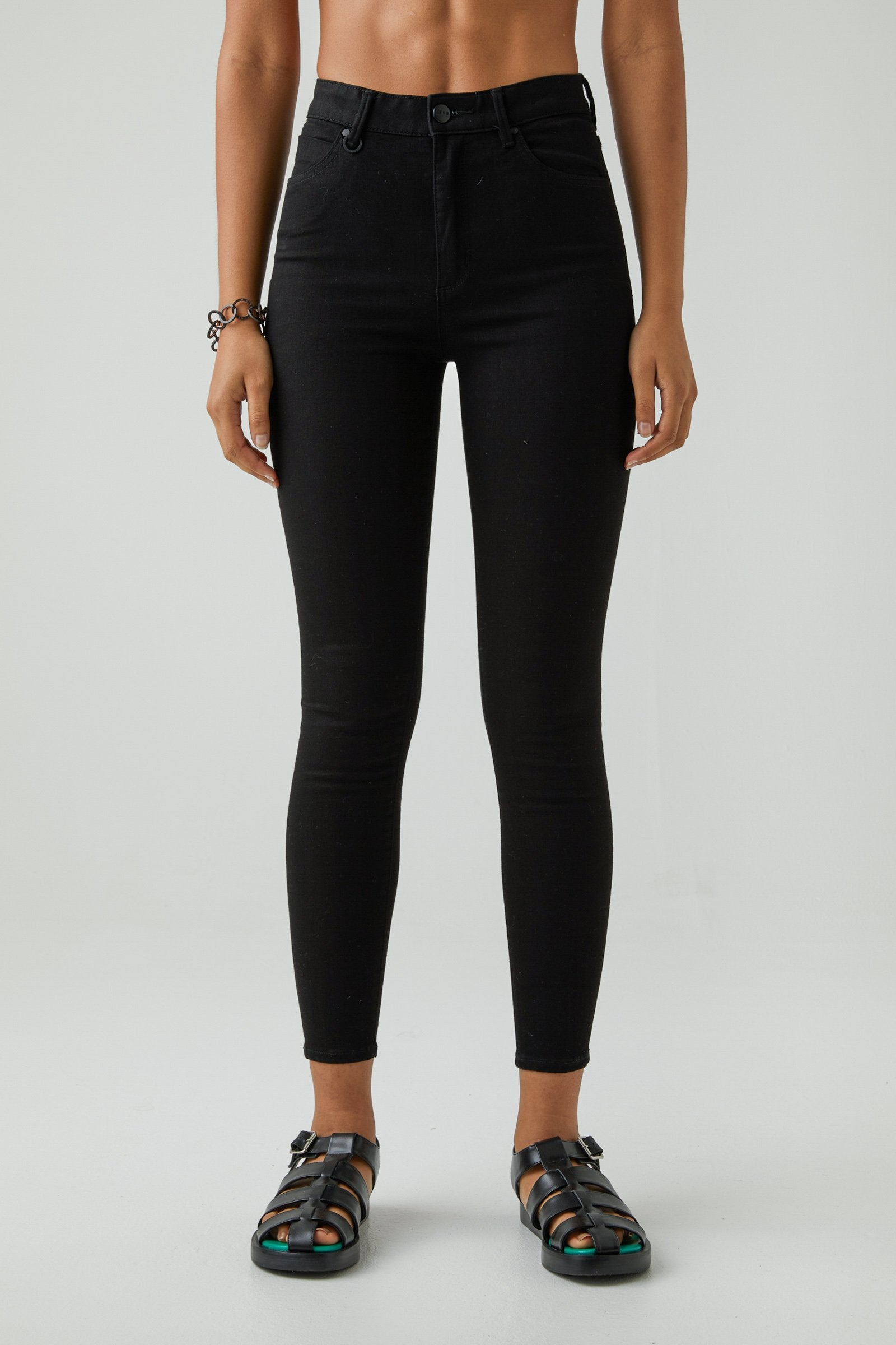 Marilyn Skinny Midnight Black