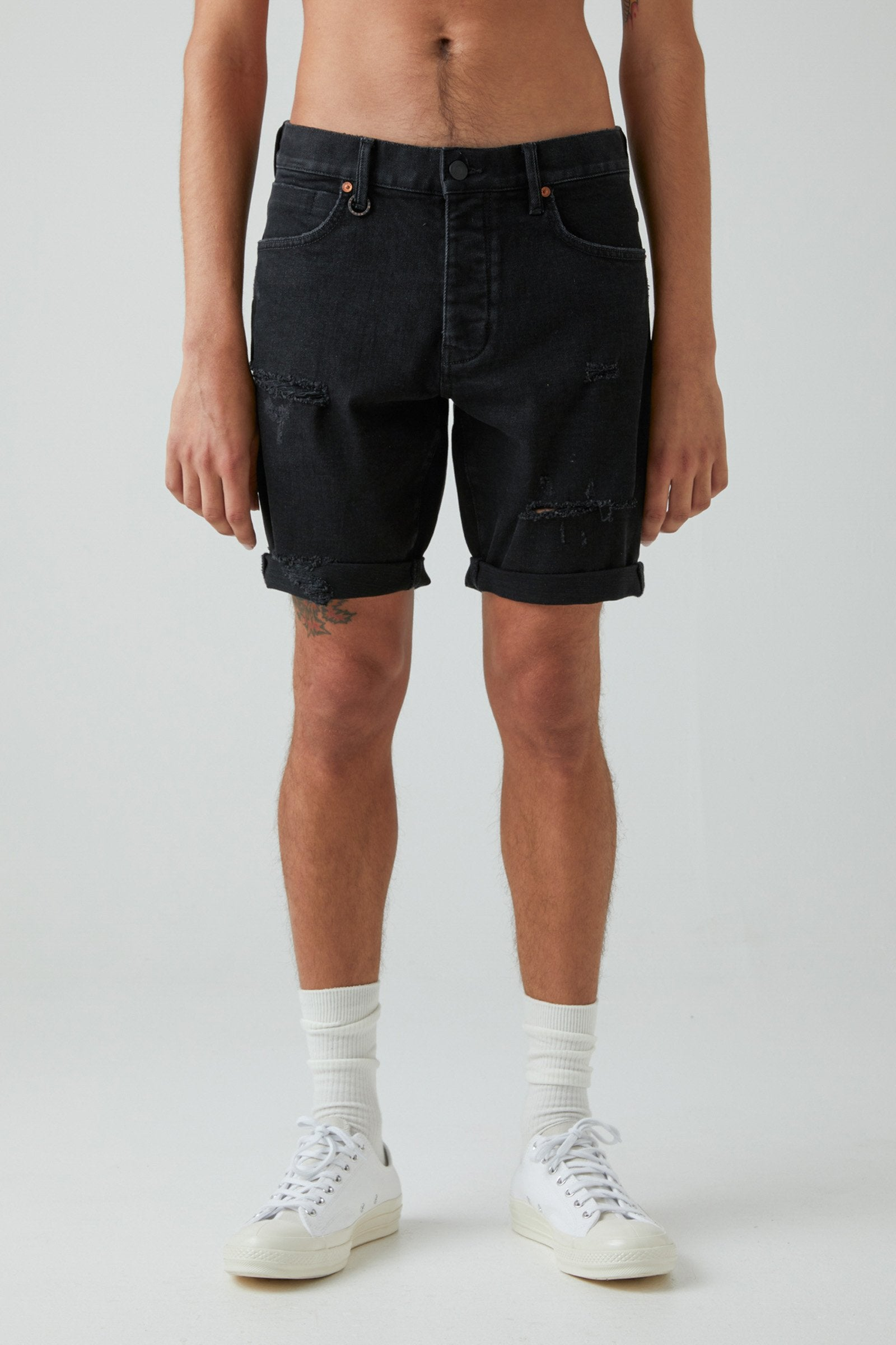 Ray Tapered Short - Yakuza