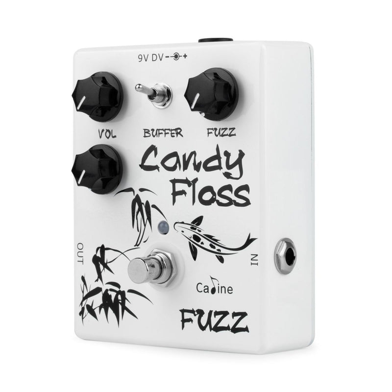 Caline CP-42 Candy Floss Fuzz