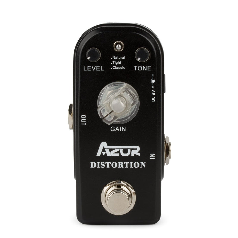 Azor AP-302 Distortion