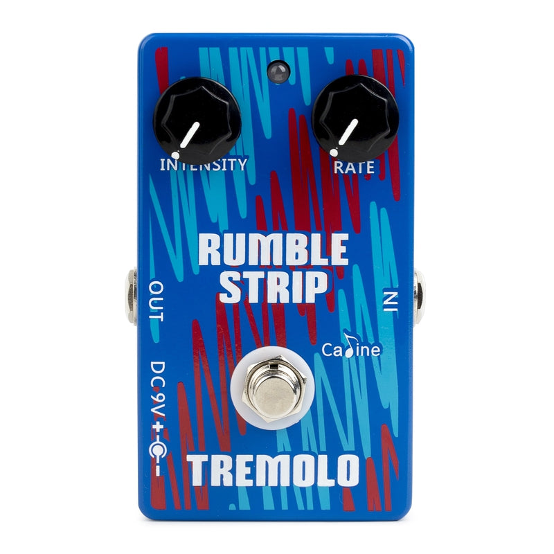 Caline CP-51 Rumble Strip Tremolo