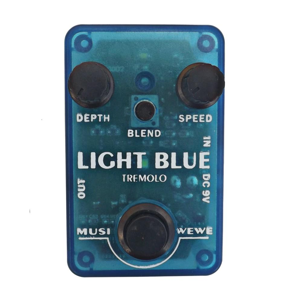 Musiwewe Light Blue Tremolo