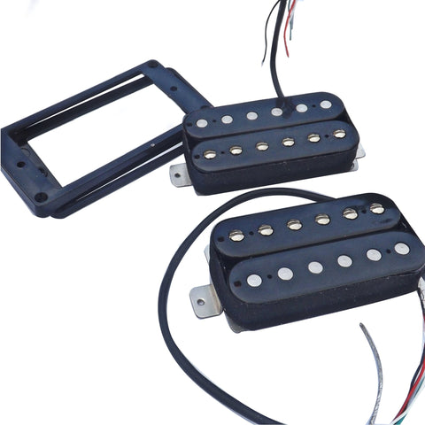 Artec Giovanni GVH-59 Humbucker Set