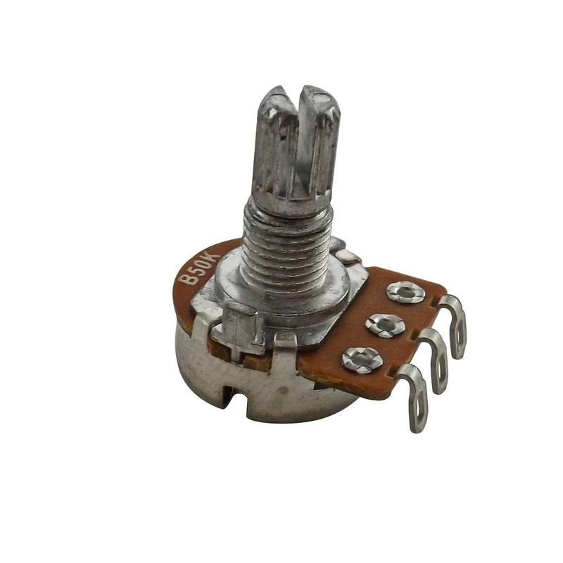 B50k Split Shaft Linear Rotary Potentiometer
