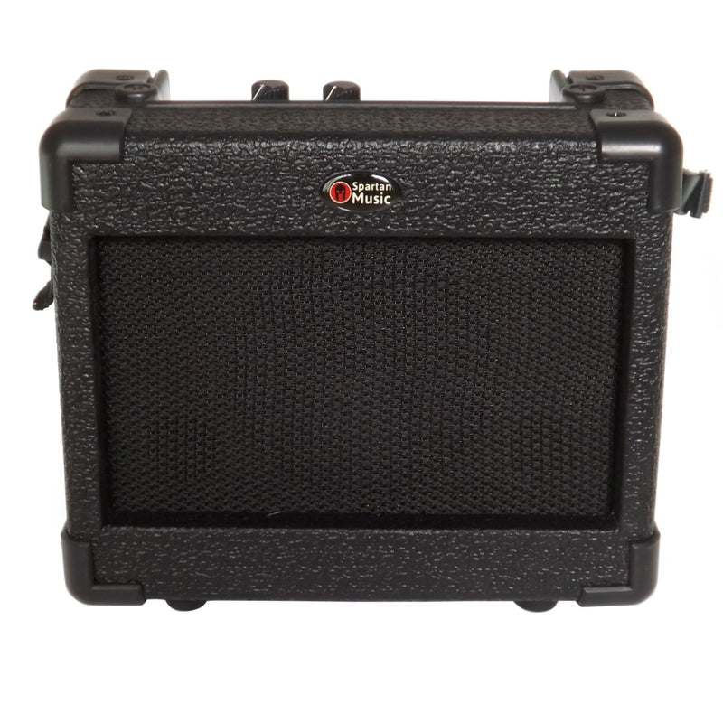 Spartan Music 5w Busking / Practice Amp
