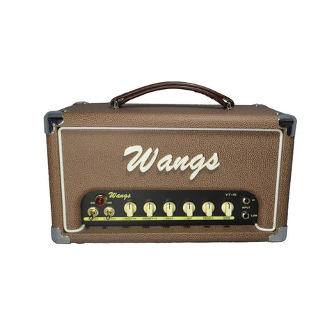 Wangs VT-15H Tube Amp Head