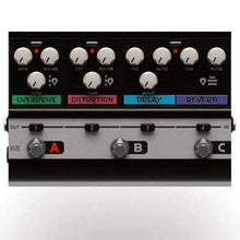 Load image into Gallery viewer, Biyang Livemaster LM-4 / LM-7 / LM-10 Switch Looper Pedal