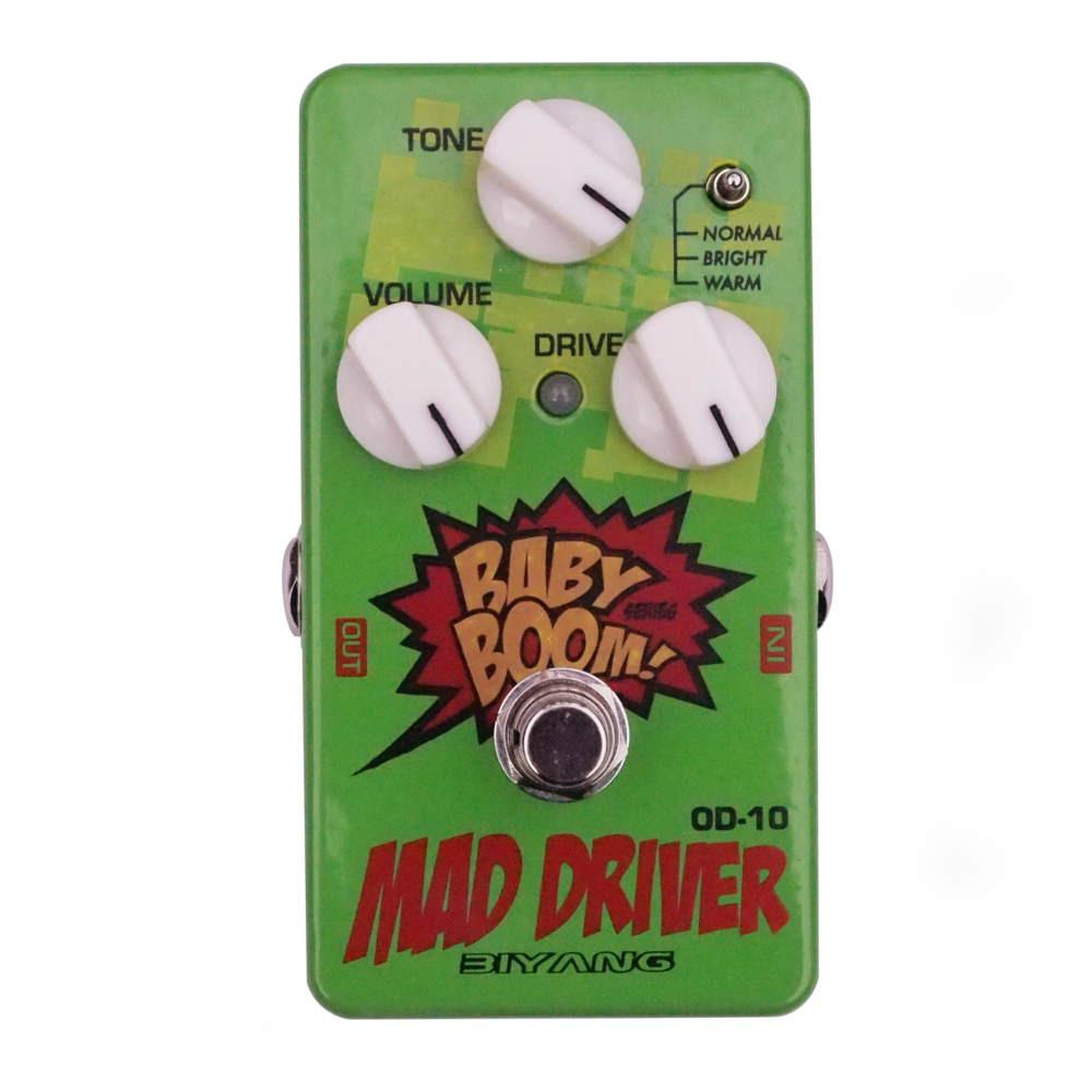the mad driver od10