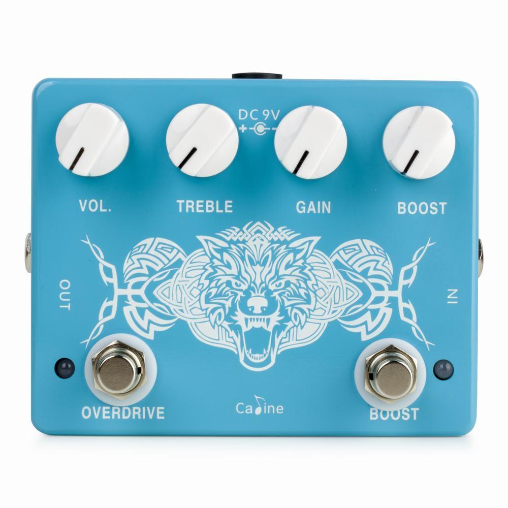 Caline CP-79 Wolfpack Overdrive
