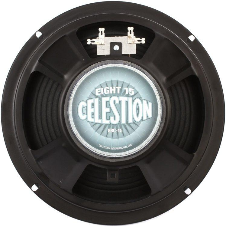 Celestion Eight 15w