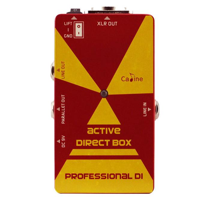 Caline CP-23 Active Direct DI Box